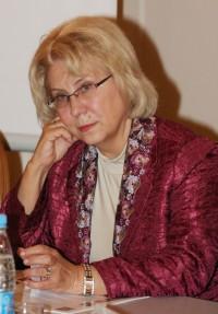 Евтушенкова Лидия Петровна